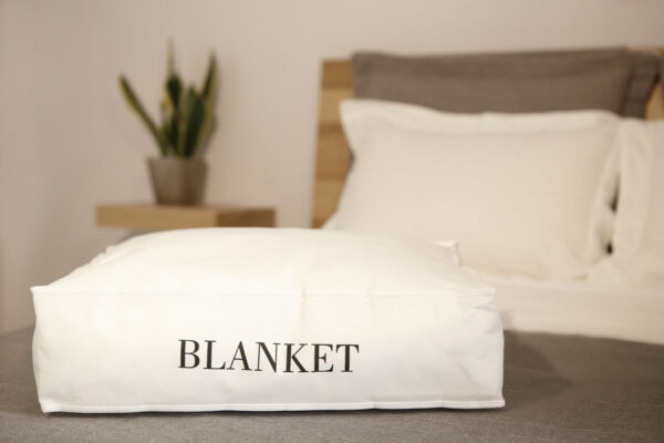 Θήκη Κουβέρτας