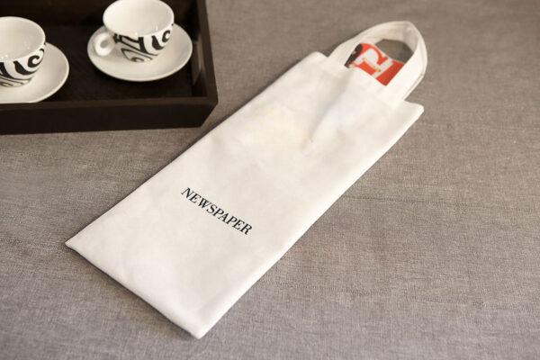 Τσάντα Εφημερίδας