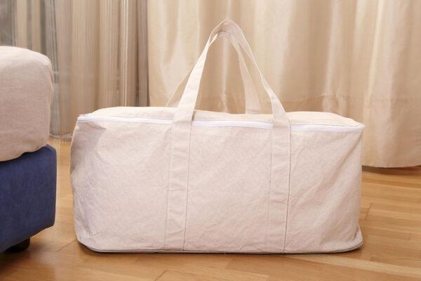 Τσάντα Μεταφοράς Λινών